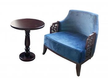 Bộ bàn ghế thư giãn